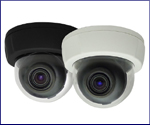 650 1000 Dome2 Cameras: Indoor Domes