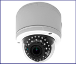 SDI 1080P dome1 Cameras: Covert