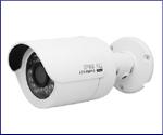 1.3M Bullet 1 Cameras: IP 720 2 Mega Pix Bullet