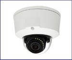 2 Mega Dome 2 Cameras: IP 720 Dome