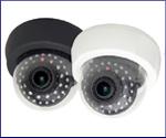 700 TVL Dome 1 Cameras: SDI Dome
