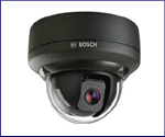 Bosch dome 1 Cameras: Indoor Domes