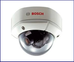 Bosch dome 3 Cameras: Indoor Domes