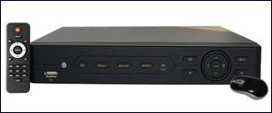 960 DVR1 DVR: 960H