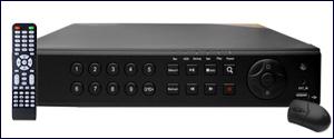 960 DVR2 DVR: SDI