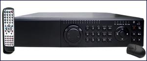 960 DVR3 DVR: SDI
