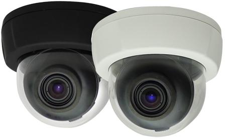 BC Dome1 Dome Camera