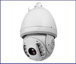 IP PTZ 2 Cameras: IP 720 PTZ
