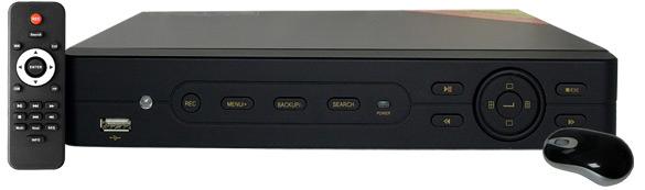 BC DVR1 DVR 960H