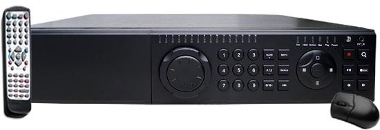 BC DVR2 DVR 960H
