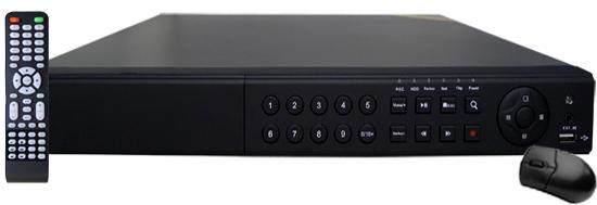BC DVR3 DVR 960H